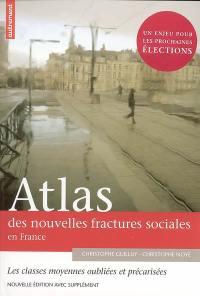 Atlas des nouvelles fractures sociales en France