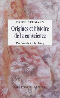 Origines et histoire de la conscience