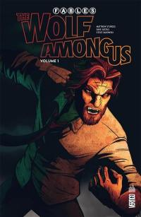 Fables. Volume 1,