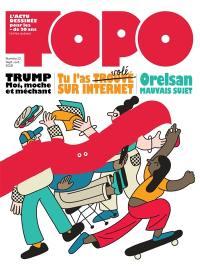 Topo. n° 13,