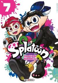 Splatoon. Volume 7,