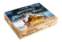 Mystère au Mont-Saint-Michel