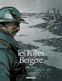 Fourreau Folies Bergère
