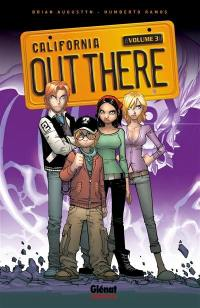 Out there. Volume 3,