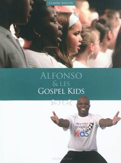 Alfonso et les Gospel Kids