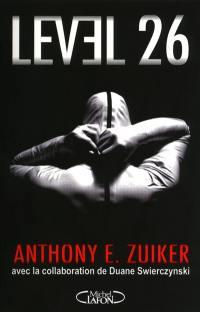 Level 26,