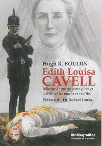 Edith Louisa Cavell