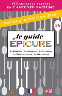 Le guide Epicure 2021