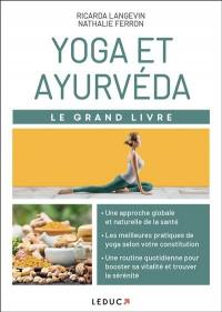 Yoga et ayurvéda