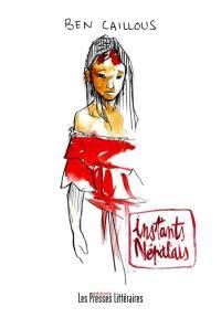 Instants népalais