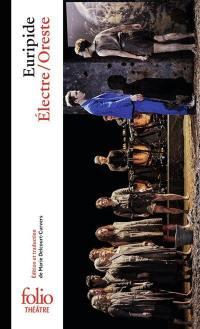 Electre; Oreste