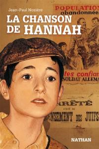 La chanson de Hannah