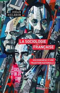 La sociologie française