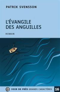 L'évangile des anguilles