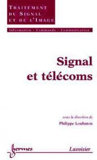 Signal et télécoms