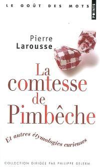 La comtesse de Pimbêche