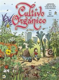 Cultivo organico : el comic