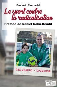 Le sport contre la radicalisation