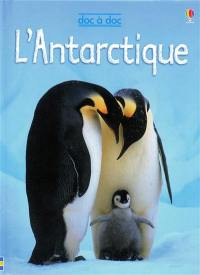 L'Antarctique