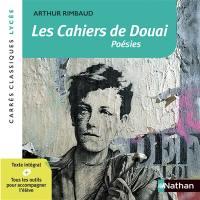 Les cahiers de Douai : poésies, 1870 : texte intégral