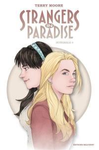 Strangers in paradise. Volume 4,
