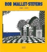 Rob Mallet-Stevens