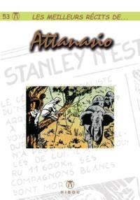 Les meilleurs récits de.... Volume 53, Les meilleurs récits de Attanasio