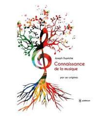 Connaissance fondamentale de la musique