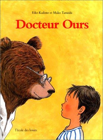 Docteur Ours