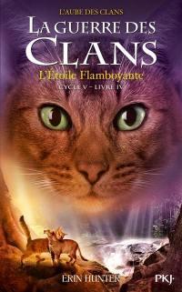 La guerre des clans. Volume 4, L'étoile flamboyante