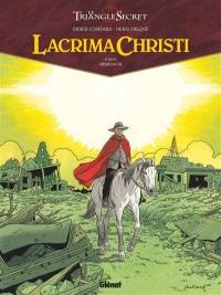 Lacrima Christi. Volume 6, Rémission