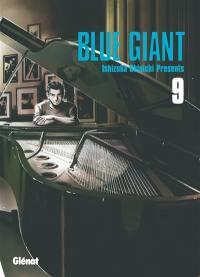 Blue giant. Volume 9,