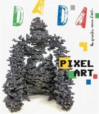 Dada, n° 233. Pixel art