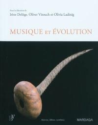 Musique et évolution