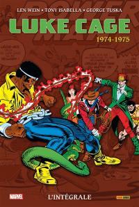 Luke Cage. Volume 2, 1974-1975