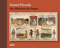Nos histoires de France