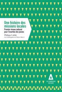 Une histoire des missions locales