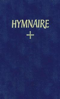 Antiphonaire romain. Volume 2, Hymnaire latin-français