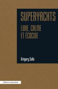Superyatchs