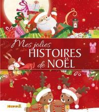 Mes jolies histoires de Noël