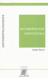 Anthropologie existentiale