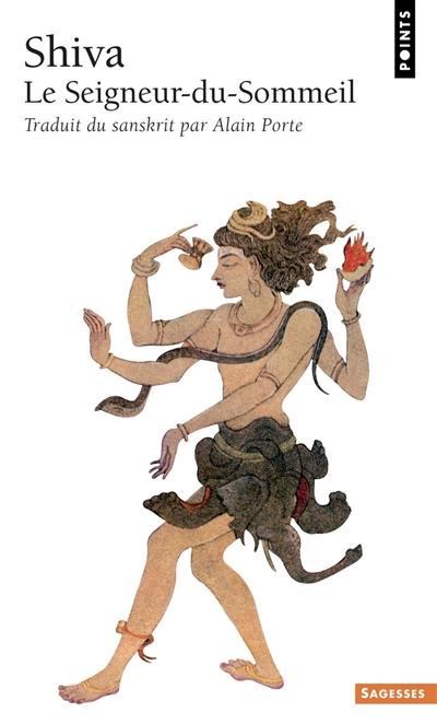 Shiva, le seigneur-du-sommeil