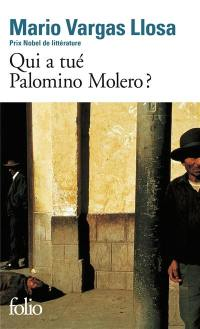 Qui a tué Palomino Molero ?