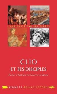 Clio et ses disciples