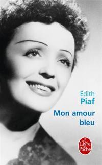 Mon amour bleu