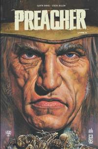 Preacher. Volume 4,