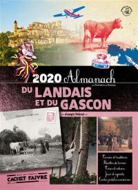 Almanach du Landais et du Gascon 2020
