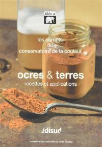Ocres & terres