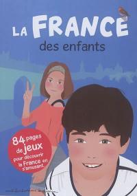 La France des enfants