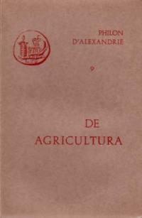 De agricultura